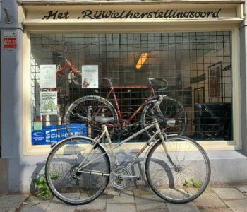 """Multicycle dames 28"""" jaren 80"""